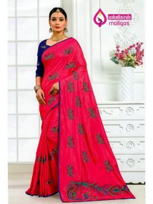 11371  Designer Saree