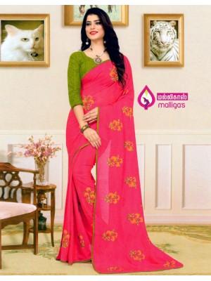 12515 Designer Saree