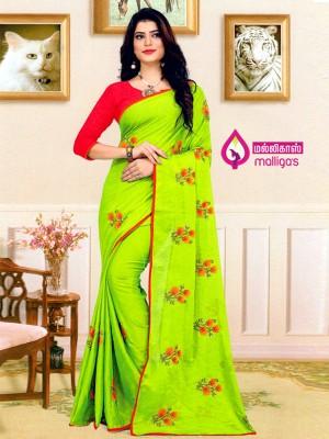 12516 Designer Saree