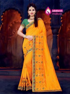 D.11641  Designer Saree
