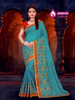 D.11648 Designer Saree